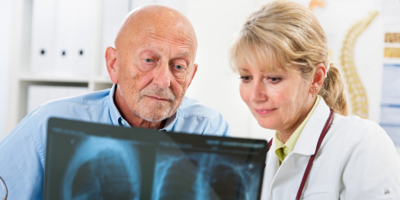 Diagnosed With Mesothelioma?  Attorneys Blog